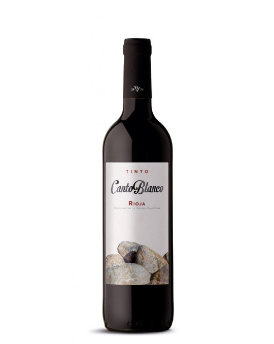 Cantoblanco Red