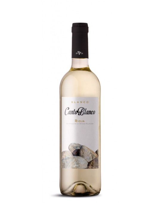 Cantoblanco White