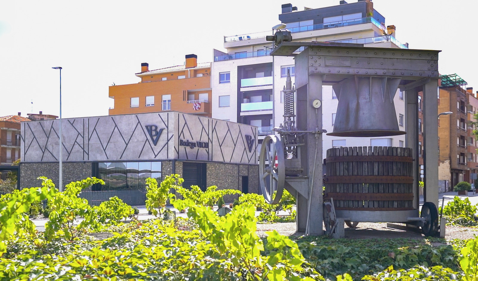 Tienda Bodega Vico